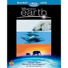 Disney makes great nature movies.  This one is worth every second.
