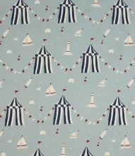 Start your fabric search today and get up to off, with fantastic savings on our designer fabrics, curtain fabric, curtain material and more. Curtain Material, Curtain Fabric, Curtains, Coastal Fabric, Nautical Theme, Living Room Designs, Fabric Design, Upholstery, Creations