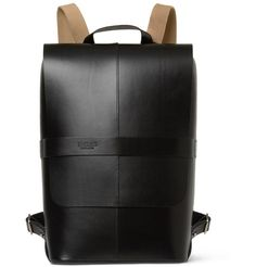 Brooks England - Piccadilly Leather Backpack