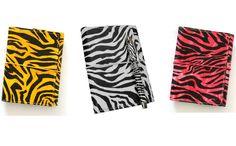 Com a febre do animal print, confiram estes lindos cadernos de anotações! http://www.zoologicopresentes.com.br/produtos.php?c=5&_pagi_pg=2