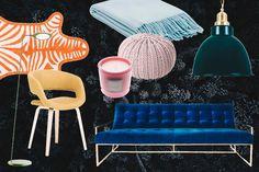 Wohnen mit Farben: Das sind die Pantone-Trends für 2017!
