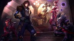 'League of Legends': Riot Games bane quase metade de torneio da Oceania do por má conduta