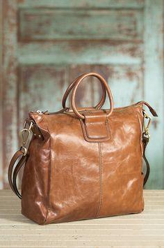 Hobo Sheila Leather Crossbody Tote Bag d90770f8caaa3