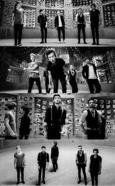 One Direction- Story Of My Life I just really want to be able to see all of them pictures.