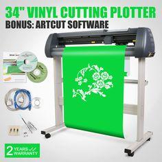 Vevor Cutting Plotter
