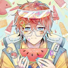 Rap Battle, Anime Guys, Anime Characters, Squad, Fandoms, Couple, Anime Male, Anime Boys, Couples