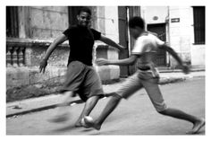 "Serie fotografica ""Mi Habana... Mi Gente"""