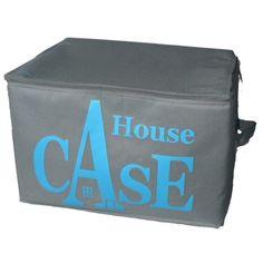 House Case Classic Gris