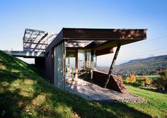 Gallery - Embedded House / HOLODECK architects - 1