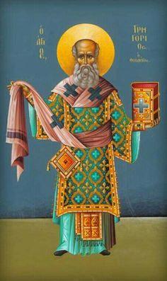 Religious Paintings, Orthodox Icons, Celestial, God Is Good, Saints, Princess Zelda, Santorini, Religion, Fictional Characters