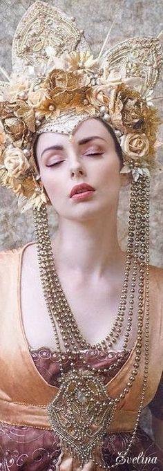 Evelina&Pinterest : Photo