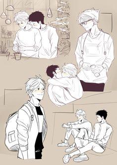 (22) daisuga   Tumblr