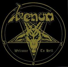 Metal music | The pentagram in heavy metal music