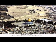 Israeli Cabinet Minister Calls For The Rebuilding Of The Temple On Temple Mount - Israel Video Network