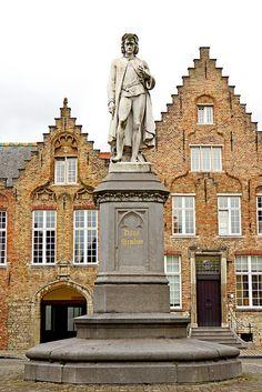 Belgium - Hans Memling Brugges