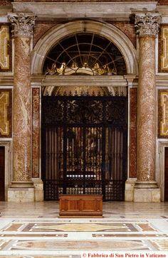 Basilica Papale - SAN PIETRO, Città del Vaticano