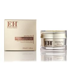 (Wishlist) Emma Hardie Amazing Face Natural Lift and Sculpt Moringa Cleansing Balm 100ml