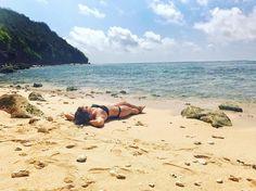 "60 Likes, 2 Comments - Diana Dee🌺 (@diana_si_misha_) on Instagram: ""☀️🌊🌴 . . . #sun #fun #breeze #bali #islandvibes #balilife #vacation #travel #travelenthusiast…"""