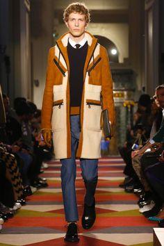 Valentino Menswear Fall/Winter 2015