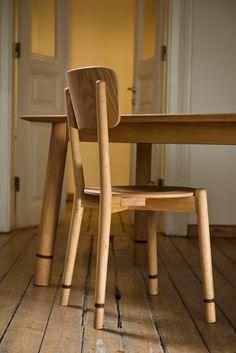 HALKA Sandalye / Chair