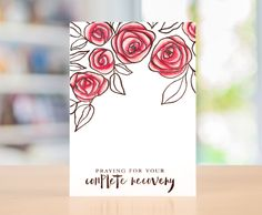 Stamp beautiful designs with the Altenew Bamboo Rose Stamp Set! / stamping / cardmaking / papercraft / home decor / craft / design