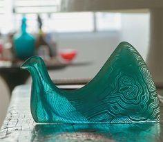 bichos de resina criados por Abraham Palatnik