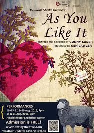 Image result for as you like it