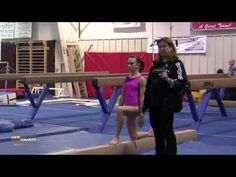 Drills - Full Turn on Beam - Tammy Biggs Gymnastics Lessons, All About Gymnastics, Gymnastics Tricks, Gymnastics World, Gymnastics Coaching, Amazing Gymnastics, Gymnastics Training, Gymnastics Workout, Staff Training