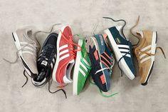 adidas Originals 2013 Spring Pack