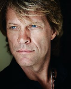 Jon Bon Jovi over 50 and better than ever