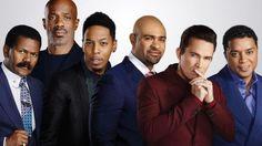 Oxygen & AMC Theatres Screen 2nd Season of The  Preachers of LA -August 12, 2014