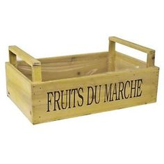 ULMIA WOODEN CRATES fruit crates wine boxes Apple boxes used 50 x 40 x 30 cm Sets