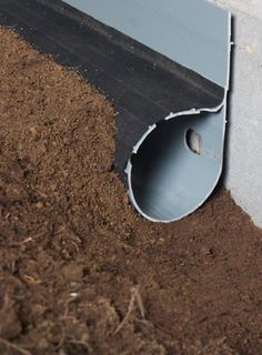 Perimeter Drain Repair Vancouver, Burnaby and Coquitlam Pipe Repair, Drain Repair, Drain Tile, Flooded Basement, Drainage Solutions, French Drain, Foundation Repair, Moving Water, Tile Installation