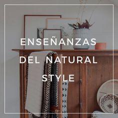 Enseñanzas del Natural Style