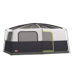 Coleman Prairie Breeze 9-person Tent - Overstock™ Shopping - Top Rated Coleman Tents & Outdoor Canopies