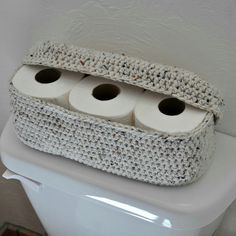 Another way to organize and tidy up the bathroom.