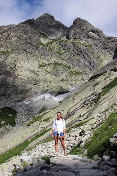 High Tatras, Slovakia, nature