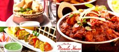 #ValueVoucher Starting from 25 AED to Spend on Anything from the Menu at Masala House Restaurant Burjuman Center. #Savour the #Fresh & #Spicy #Flavours with an #AuthenticIndianCuisine.  To check/buy the #deal, click on the below link http://www.kobonaty.com/deal/masala-house-restaurant/1831/ls