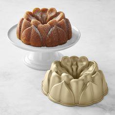 170 Cake Pans I Own Ideas Cake Pans Nordic Ware Cake
