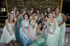 DG Casamento - Wedding - Aline + Rogerio