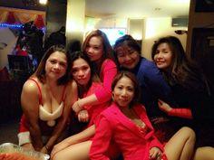 alabang girls