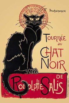 Zupełnie nie średniowieczny, ale to jeden z najlepszych kotów.