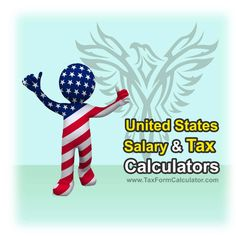 US State Tax Calculator 2020 tax refund calculator with State tax, medicare and social security tax allowances Federal Income Tax, Federal Budget, Federal Tax, Tax Refund, Tax Deductions, Roth Ira Calculator, Retirement Savings Calculator, Student Loan Interest
