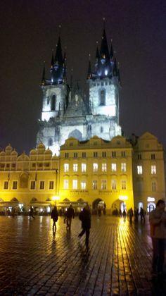 Praha | Prague in Hlavní město Praha