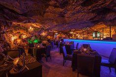 10 restaurantes inusuales que hay que ver para creer