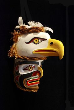 Chief Eagle Nose by Wayne Alfred