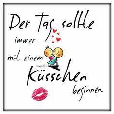 Guten Morgen mein Liebling♡♡♡einen ganz langen zärtlichen Kuss von deiner lieben Hasenfrau :-***** mit ganz viel Schmusen, Kuscheln, zärtlichem Streicheln und lieben Worten...