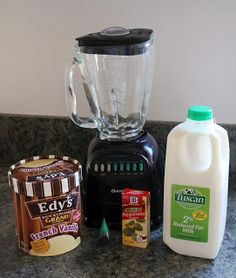 Life Is Sweets: Make Your Own Shamrock Shakes - Even Better Than the Real Thing!