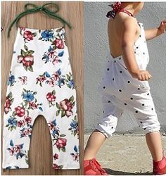 Fashion Clothes For Toddlers Girl Fashion Kids, 90s Fashion, Fashion Outfits, Fashion Clothes, Sewing For Kids, Baby Sewing, Short Infantil, Pretty Baby, Baby Dress