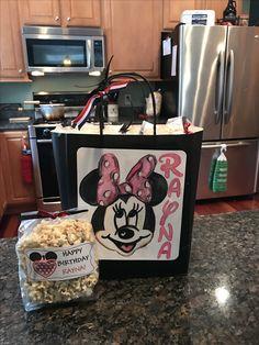www.kensingtonkettle.com  Kettle corn gift bags